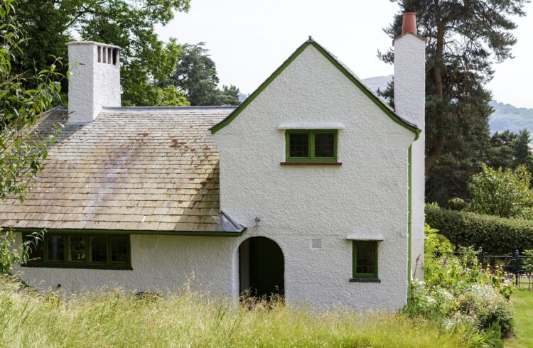 Perrycroft Holiday Cottages 1