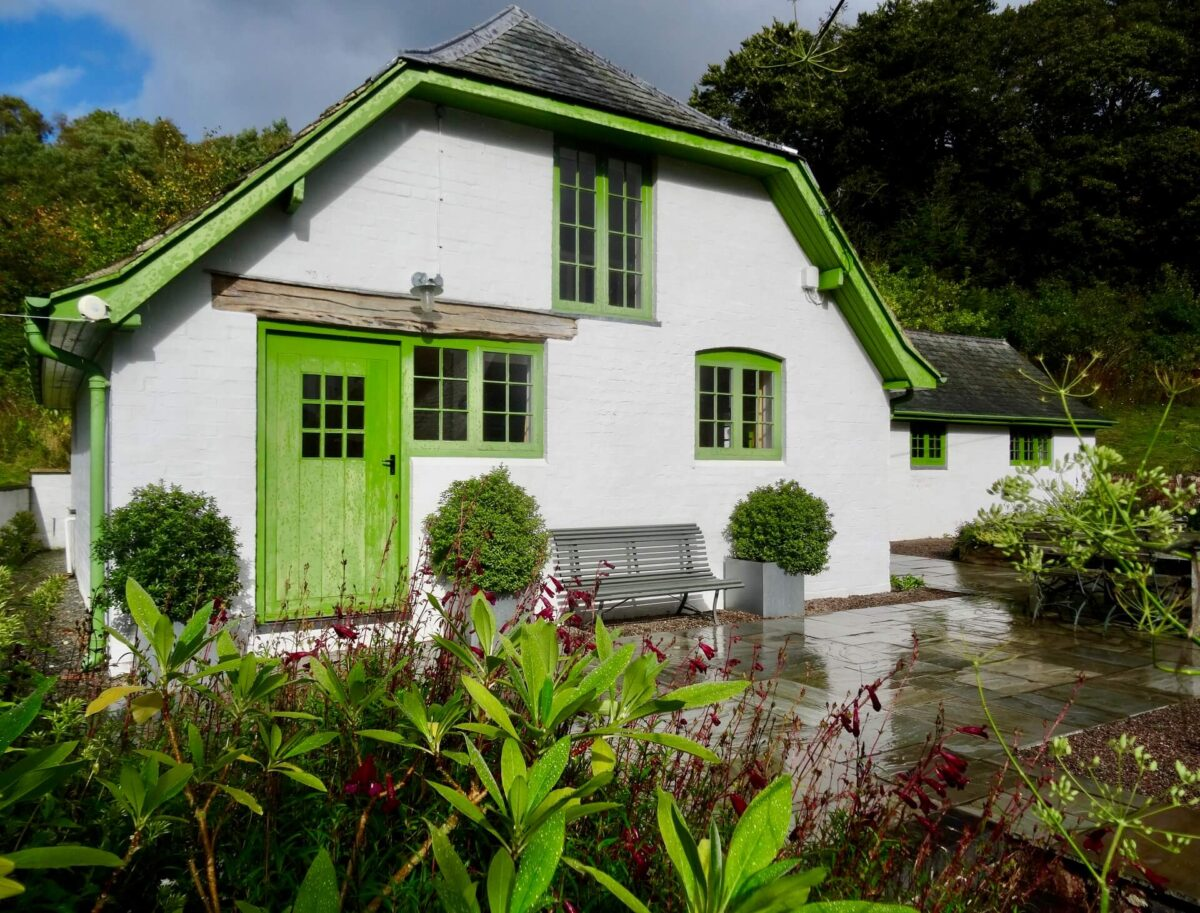 Perrycroft Holiday Cottages 2