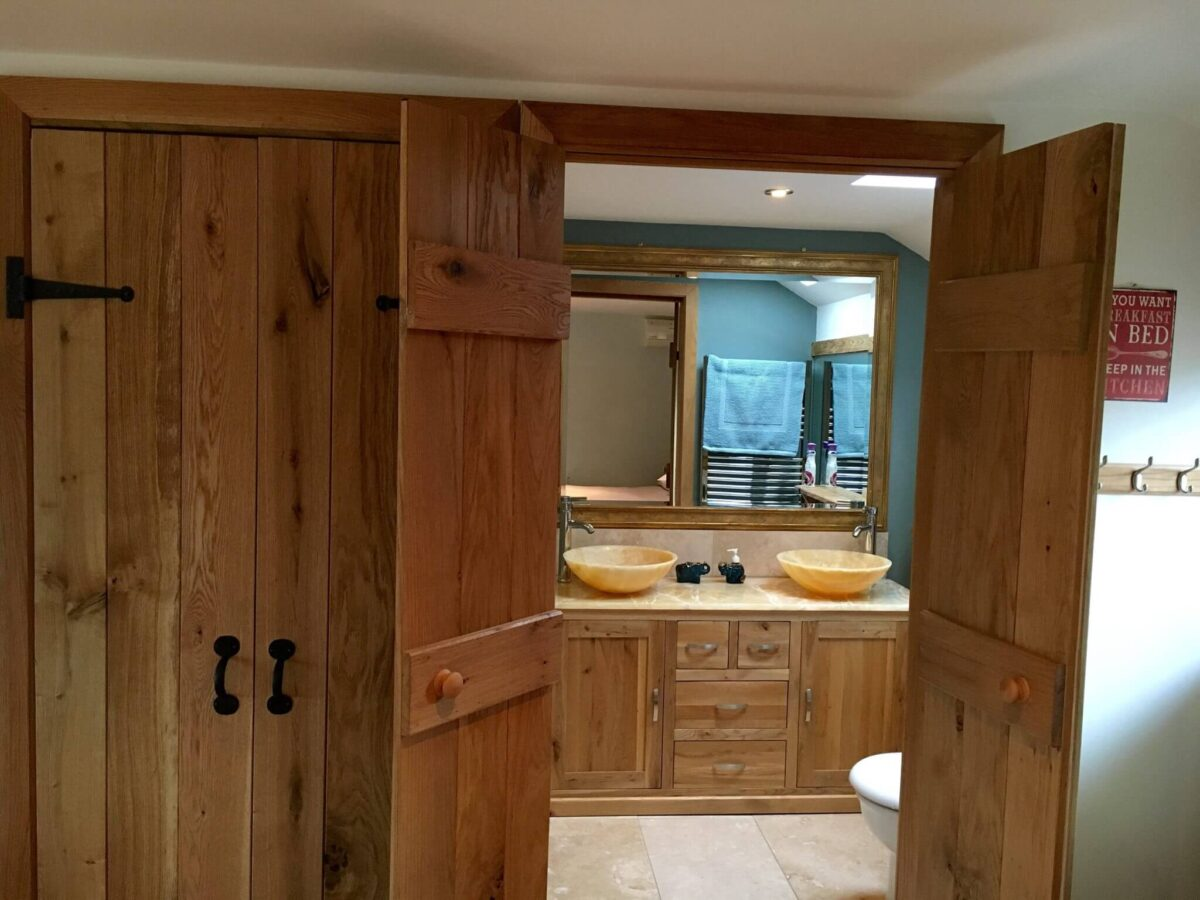 Pheasants Nest Bathroom