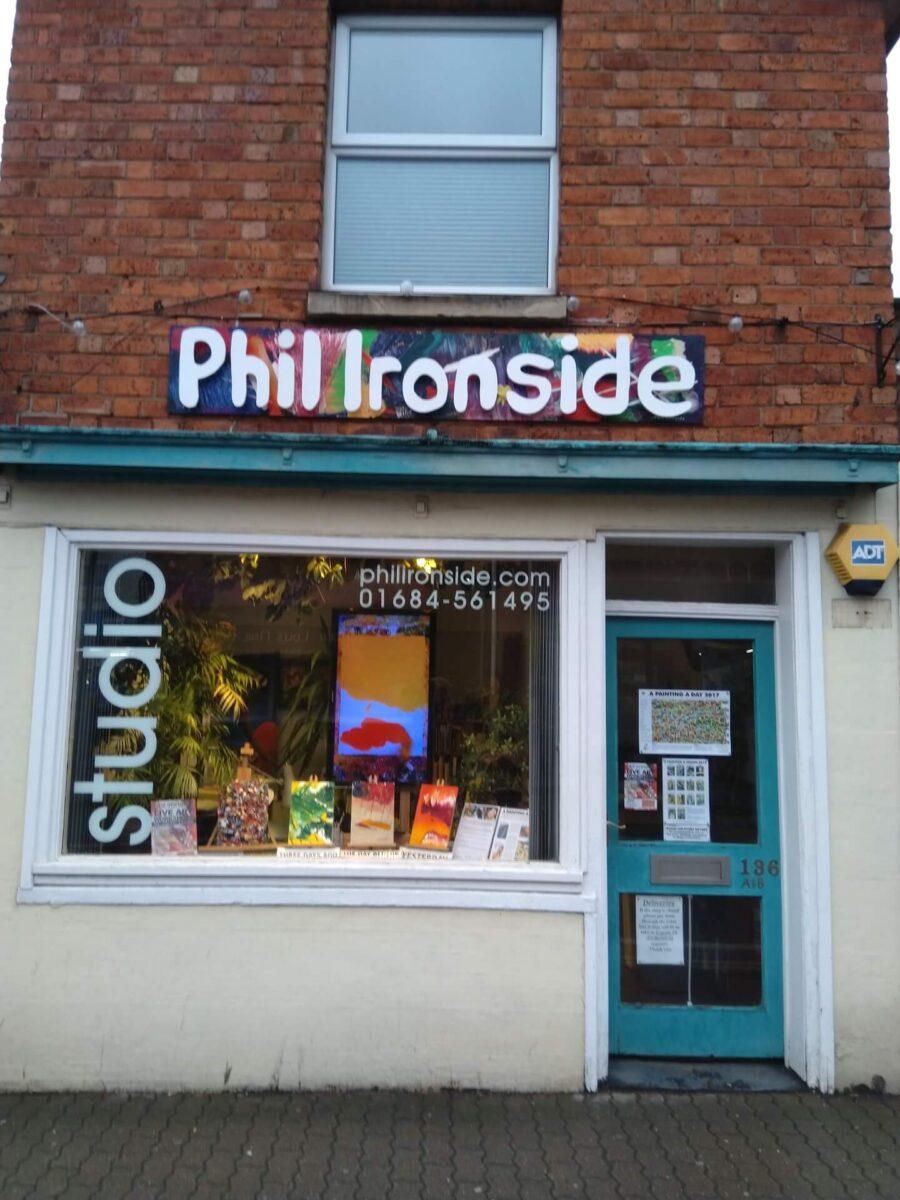 Phil Ironside 4