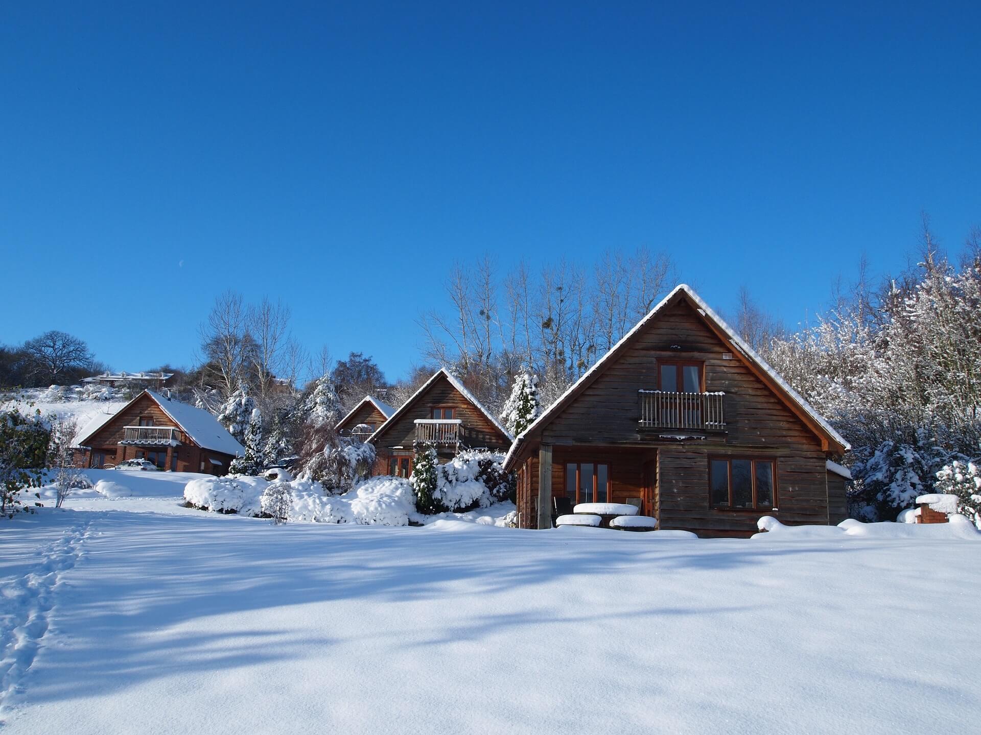 Pitlands Farm Holidays 1