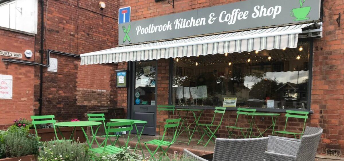 Poolbrook Kitchen Coffee Shop 1