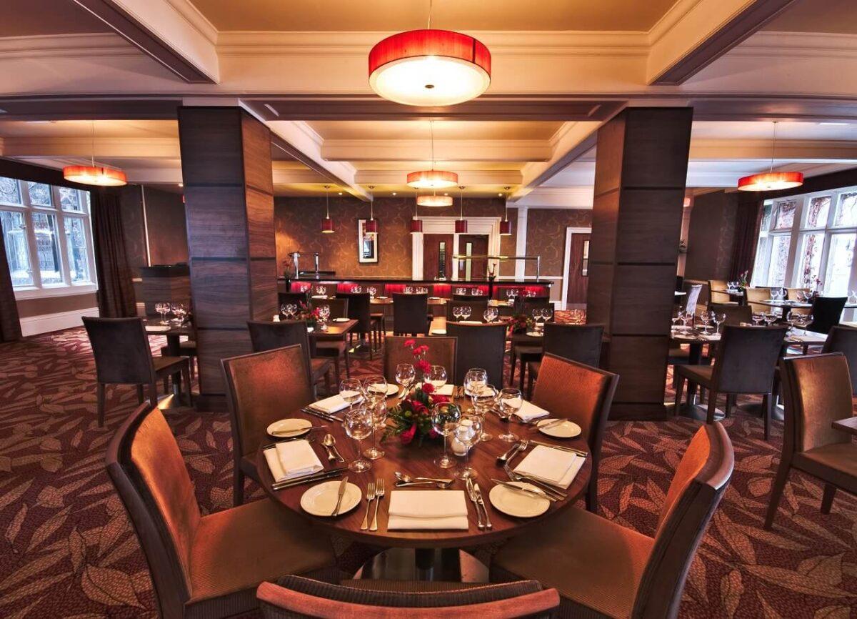 Priory View Restaurant 2