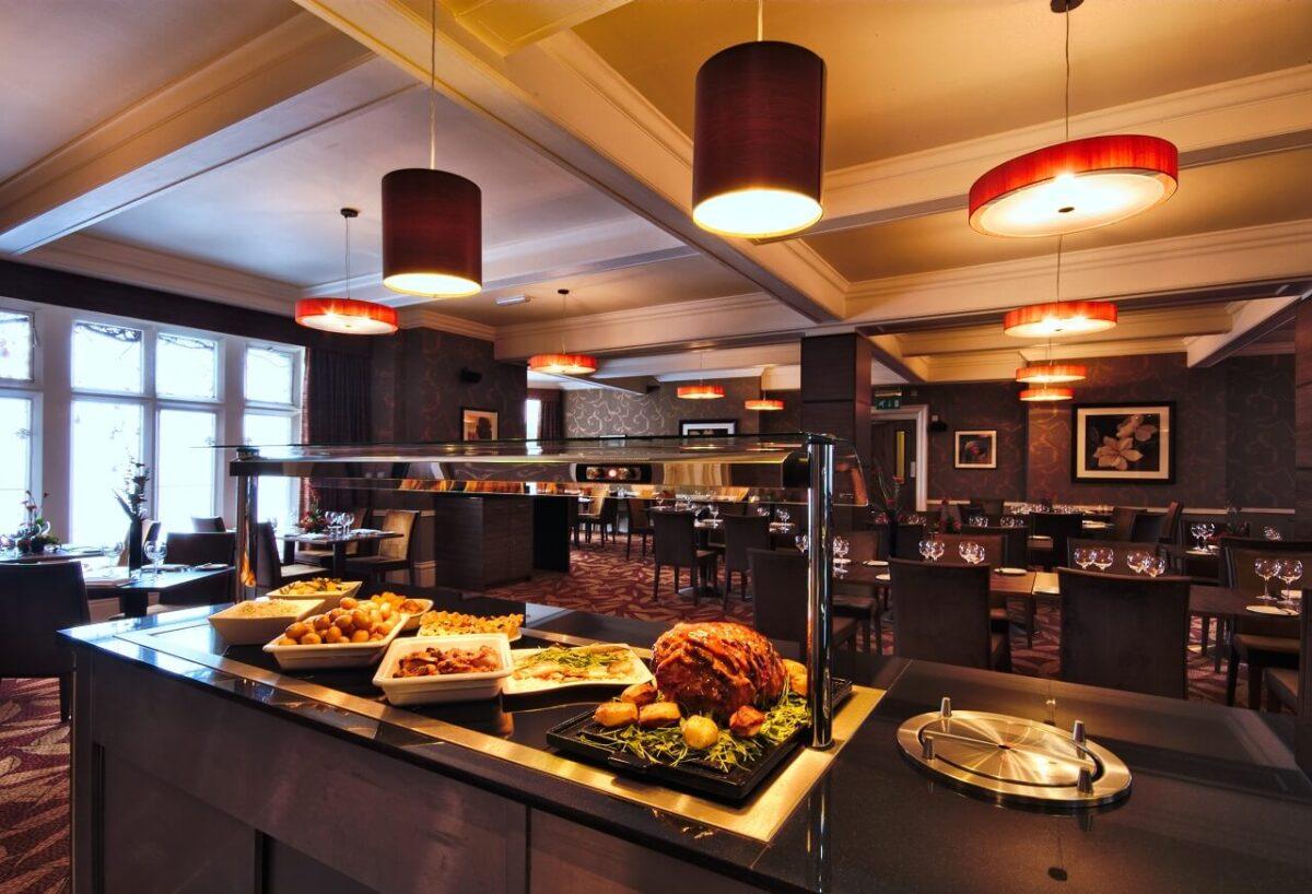 Priory View Restaurant 3