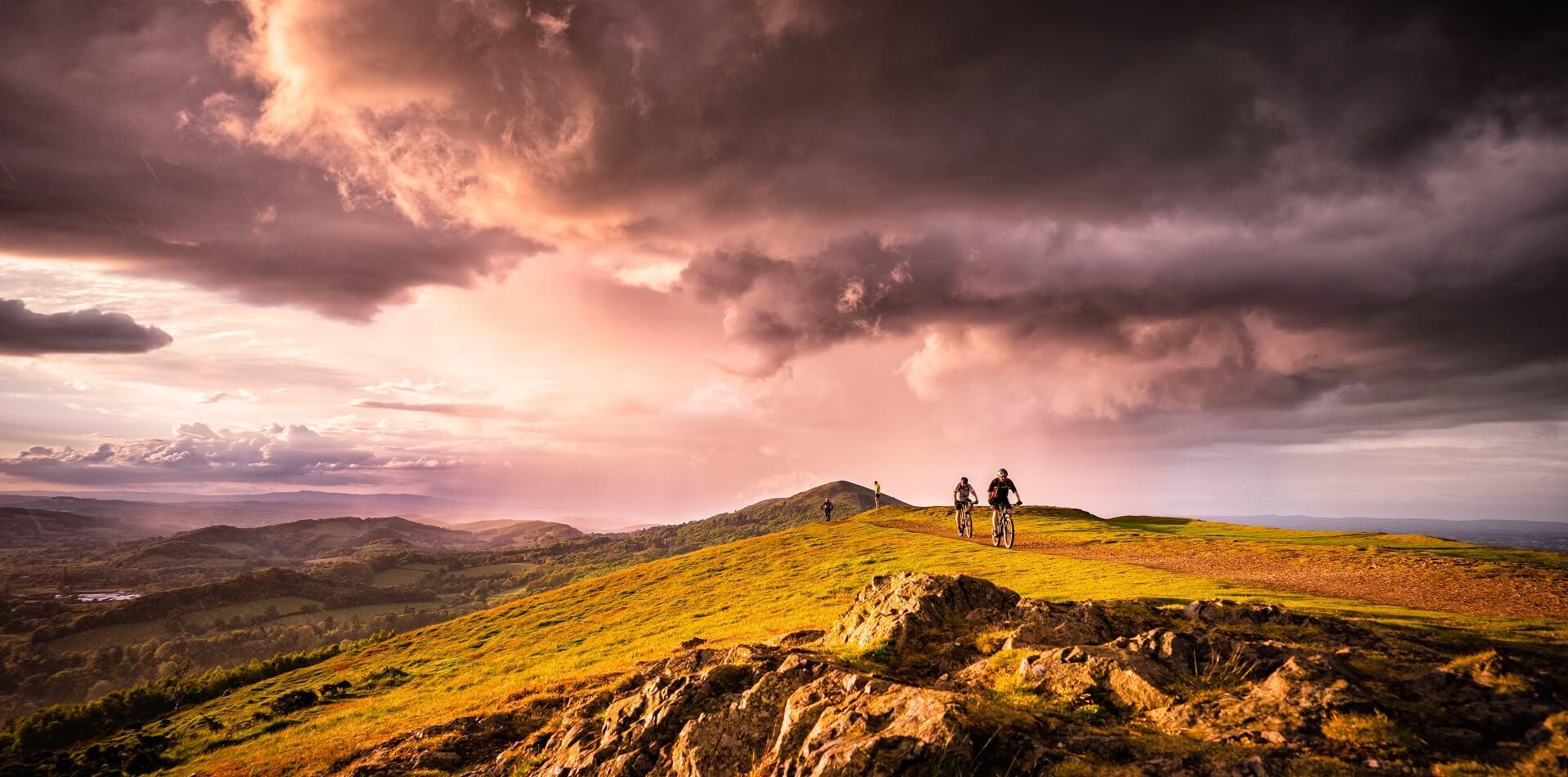 Riding the storm Copyright Jan Sedlacek
