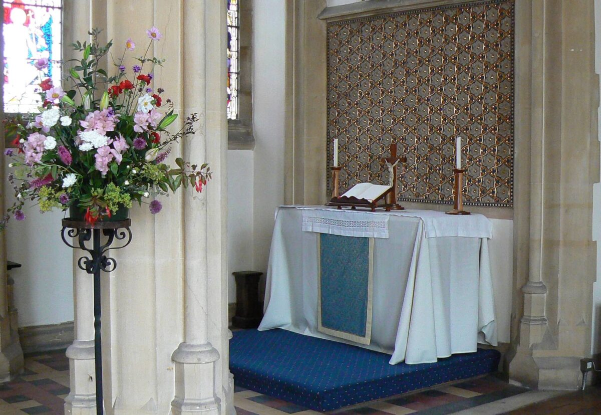 St Wulstans RC Church 4