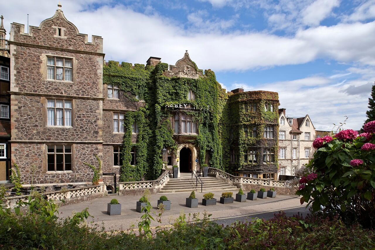The Abbey Hotel 1