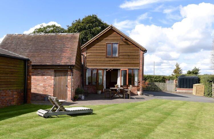 The Barn at Beechcroft 1