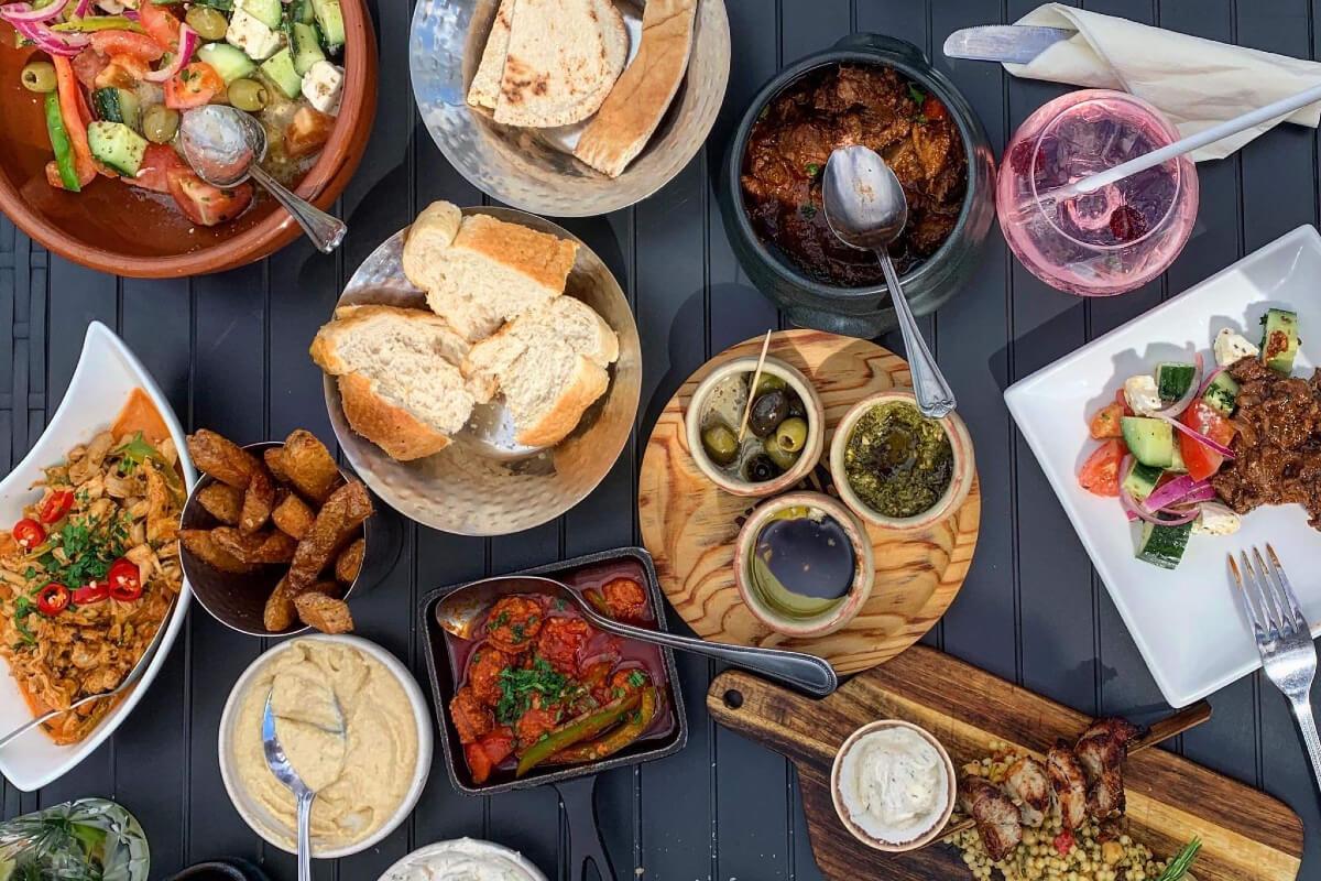 The Boathouse 2 Food