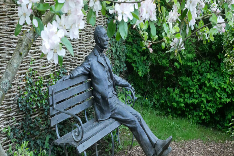 The Firs ELGAR SEAT BLOSSOM