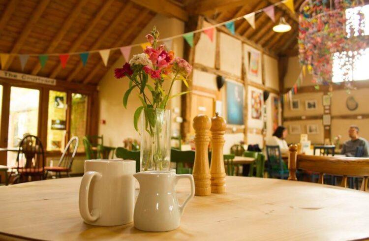 The Fold Cafe 4