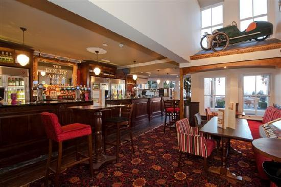 The Foley Arms Hotel 2
