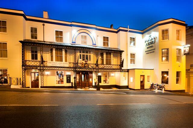 The Foley Arms Hotel 5