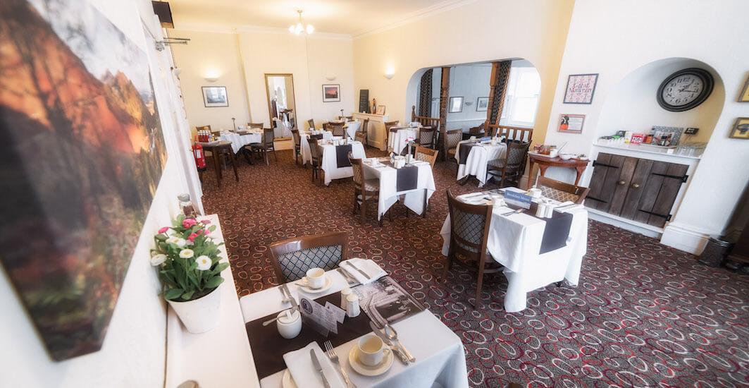 The Great Malvern Hotel 5