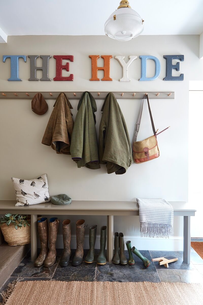 The Hyde 5