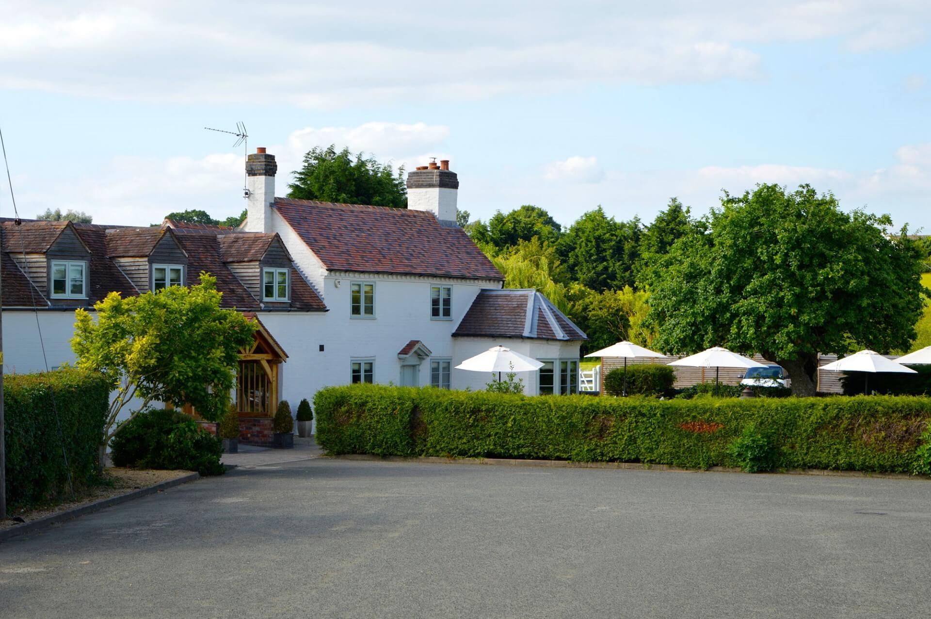 The Inn at Welland 5