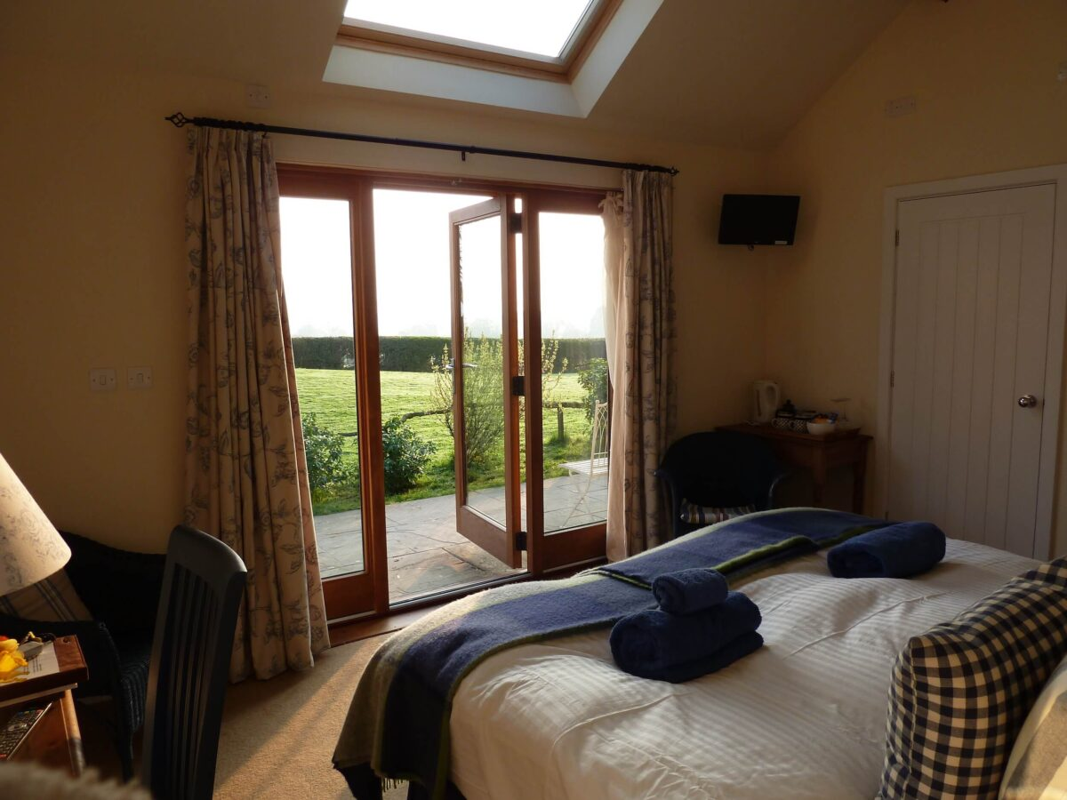 The Lodge at Orchard Cottage 4