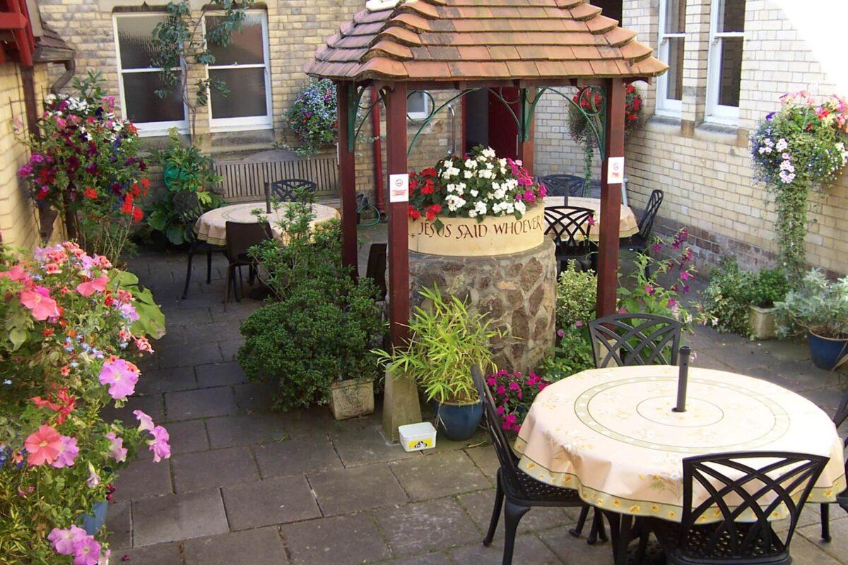 The Lyttelton Well Cafe 5