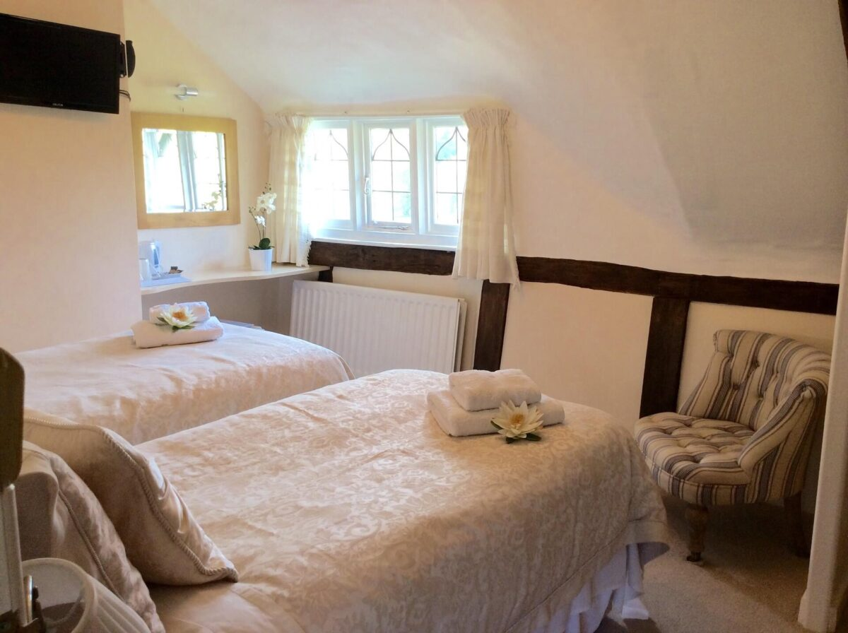 The Malt House Luxury Bed Breakfast 4