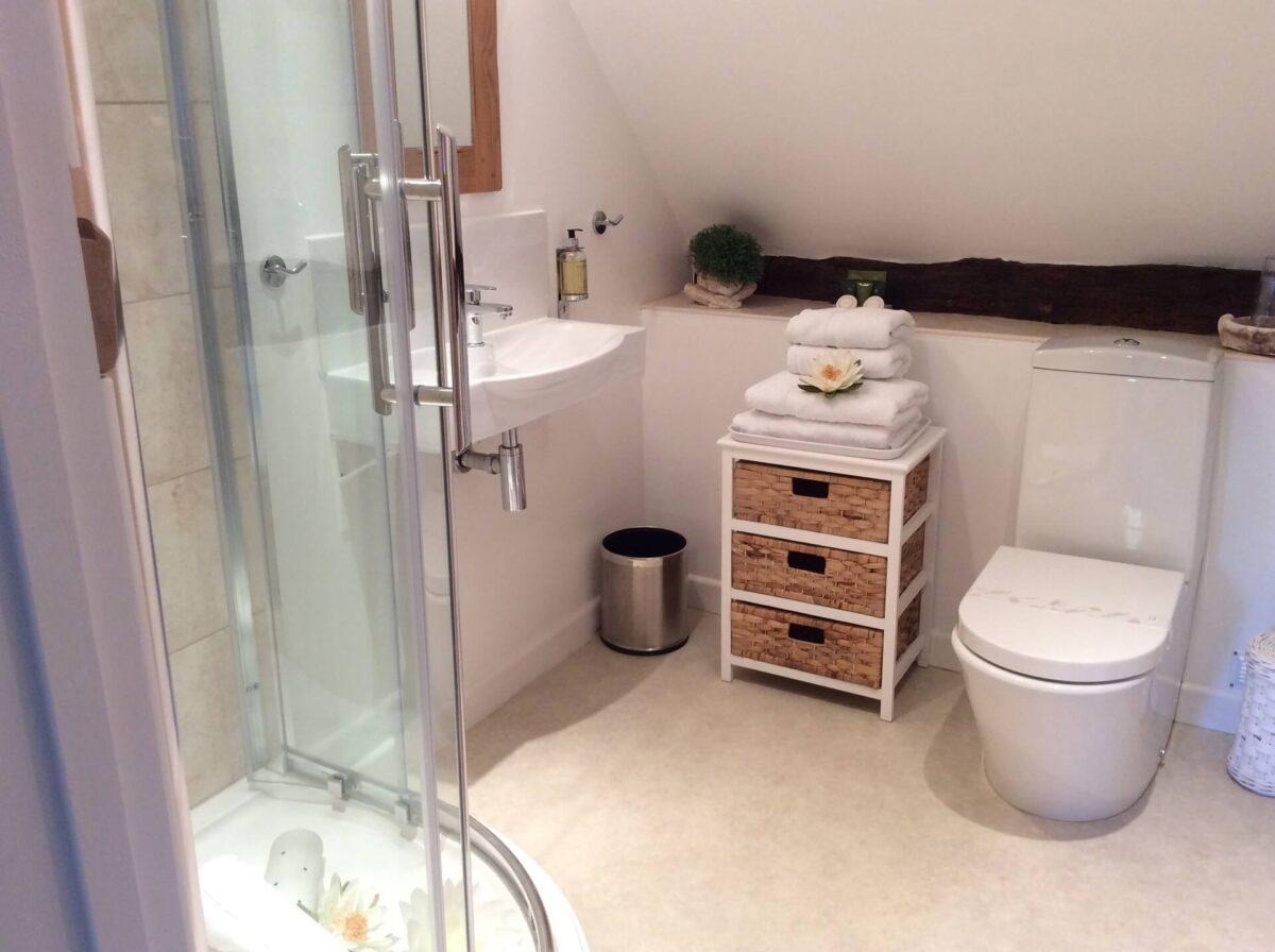 The Malt House Luxury Bed Breakfast 5
