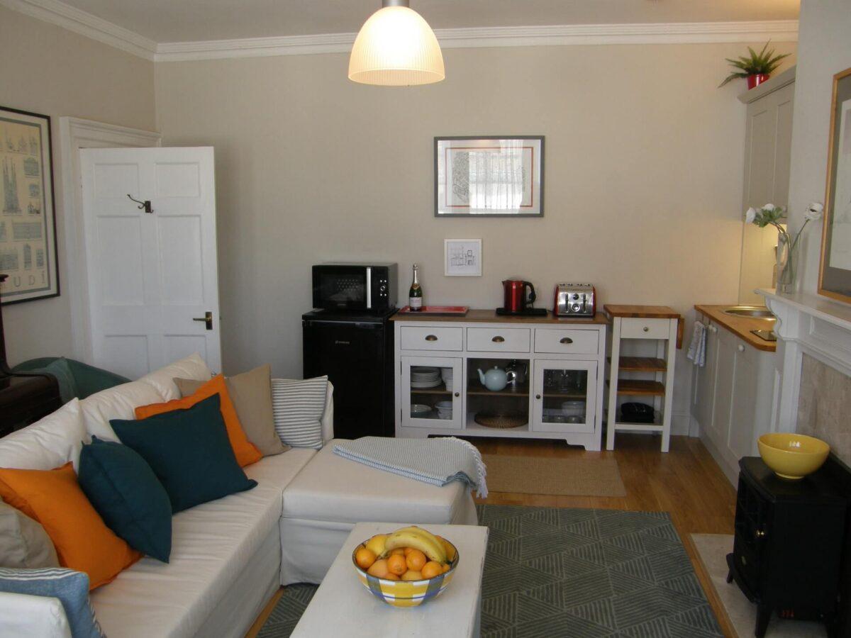 The Regency Apartment 1