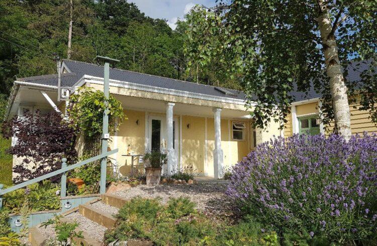 The Studio at Combe Lodge 1
