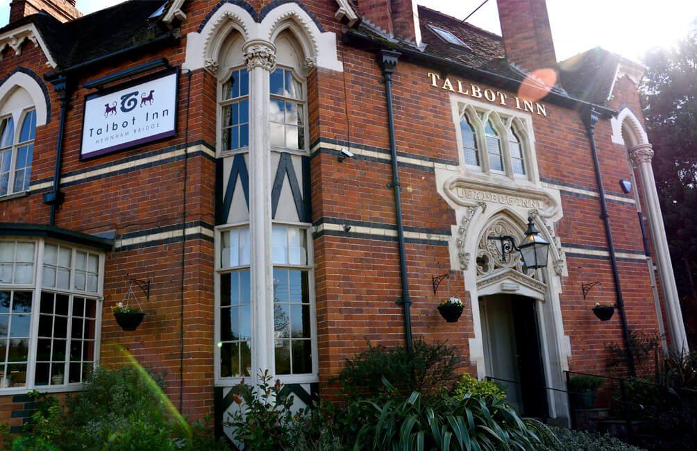 The Talbot Inn 1