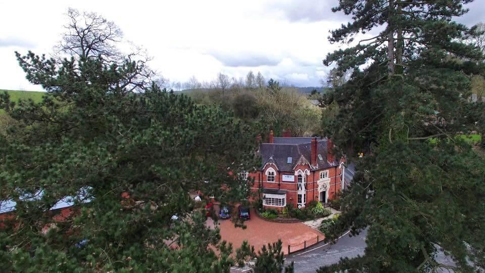 The Talbot Inn 3
