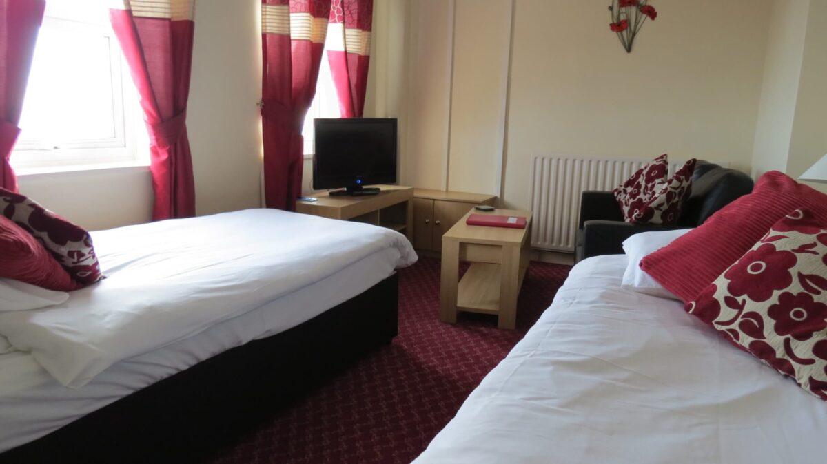 The Wyche Inn SC 1