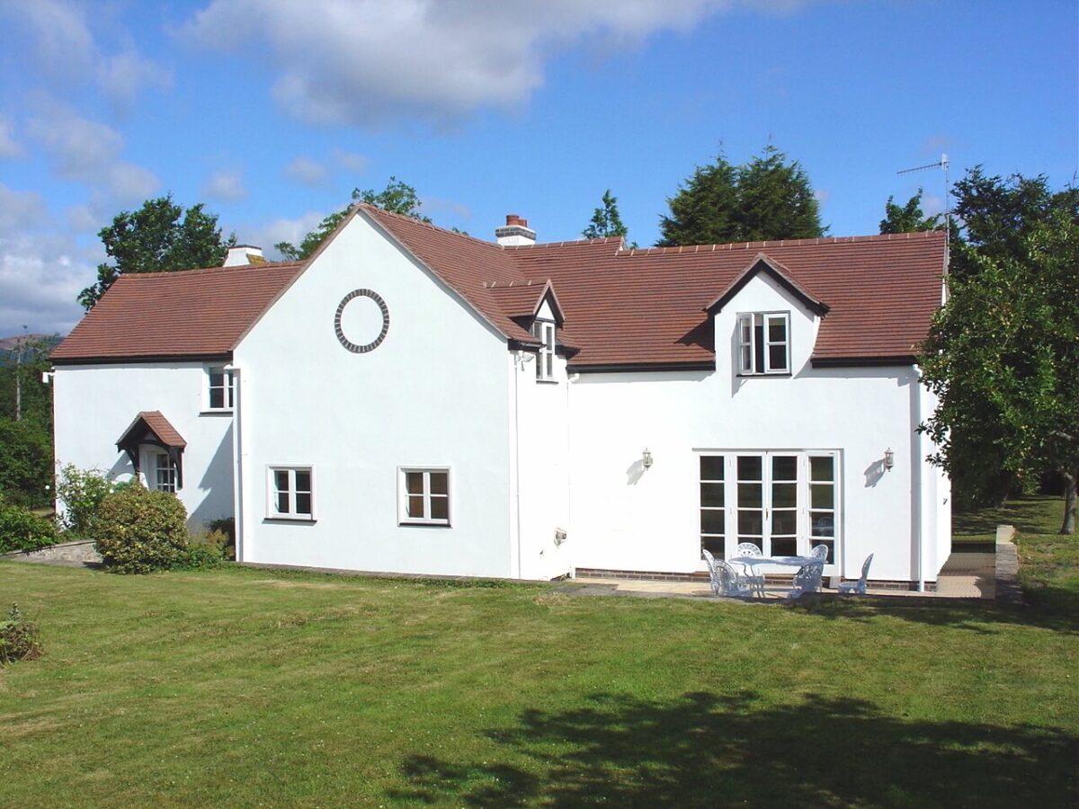 Tickeridge Farm 2