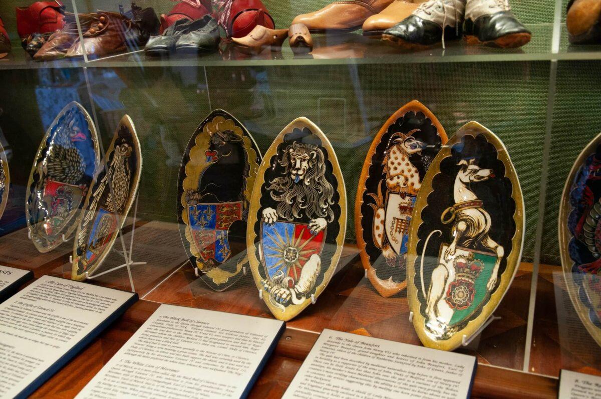 Tudor House Museum Upton 4