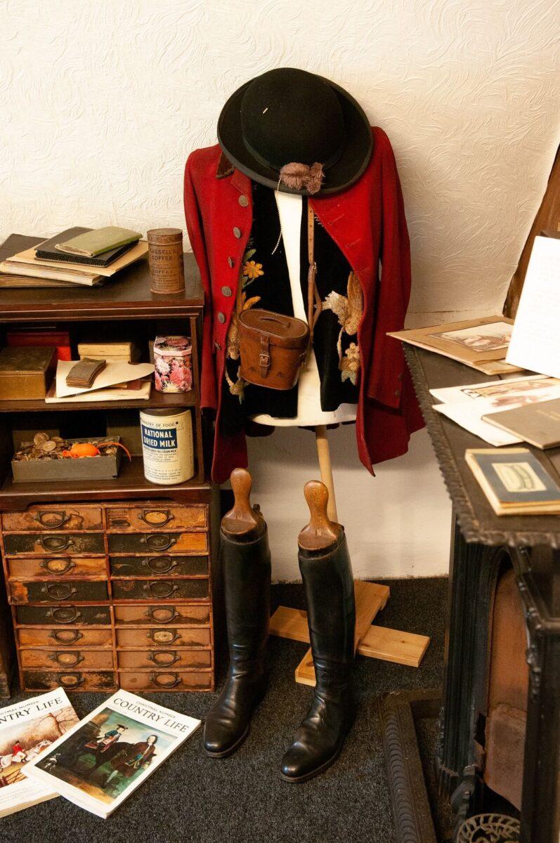 Tudor House Museum Upton 5