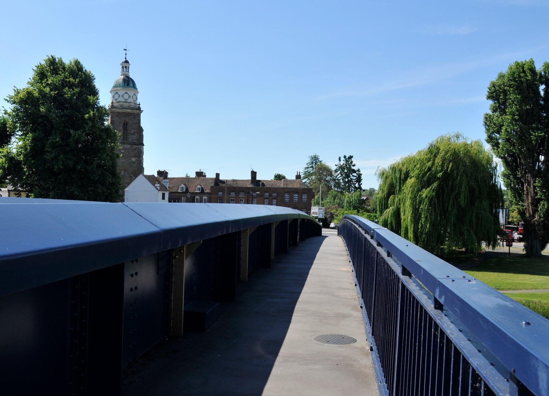 Upton Bridge