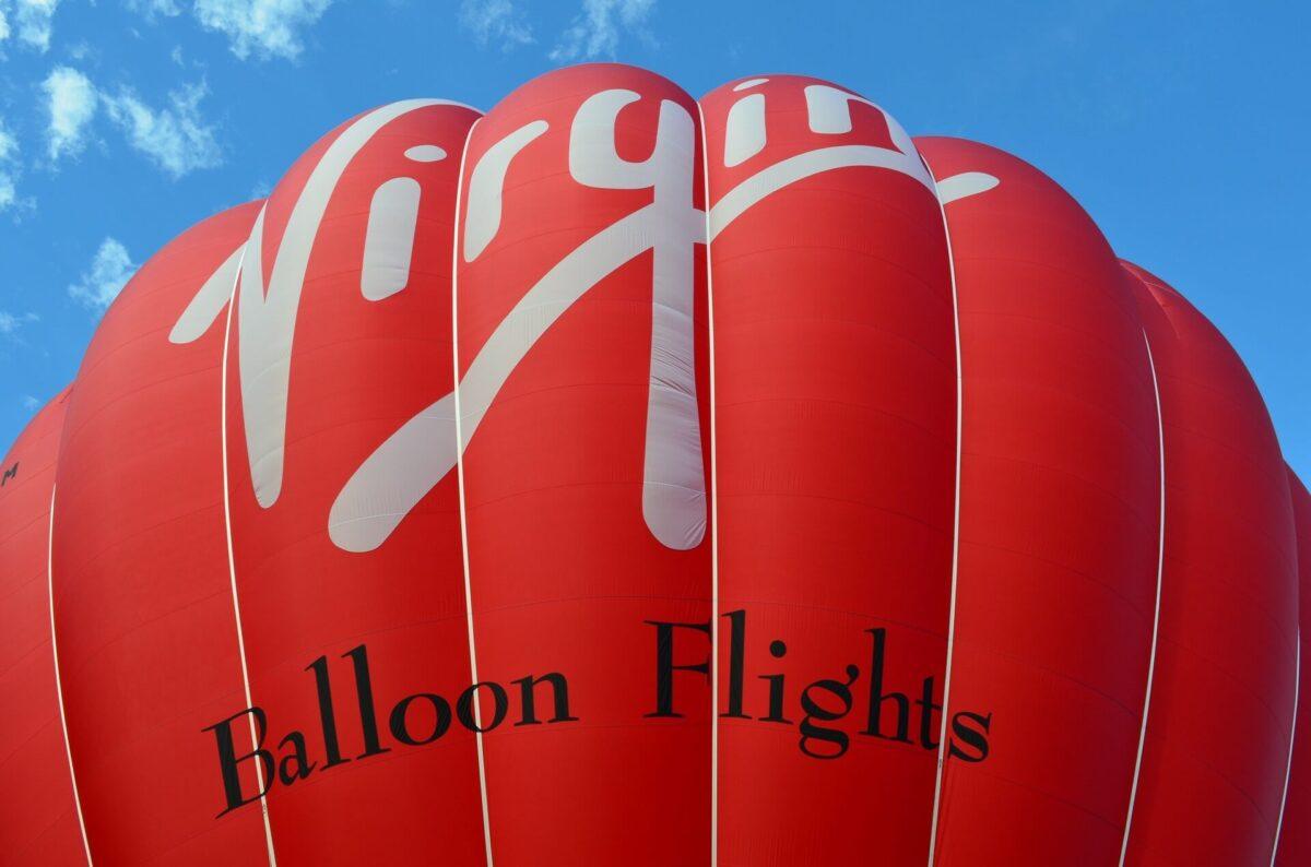 Virgin Balloon Flights 4