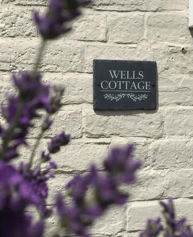 Wells Cottage 2
