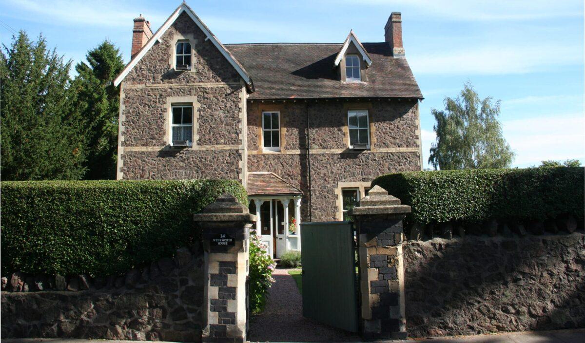 Wentworth House 2