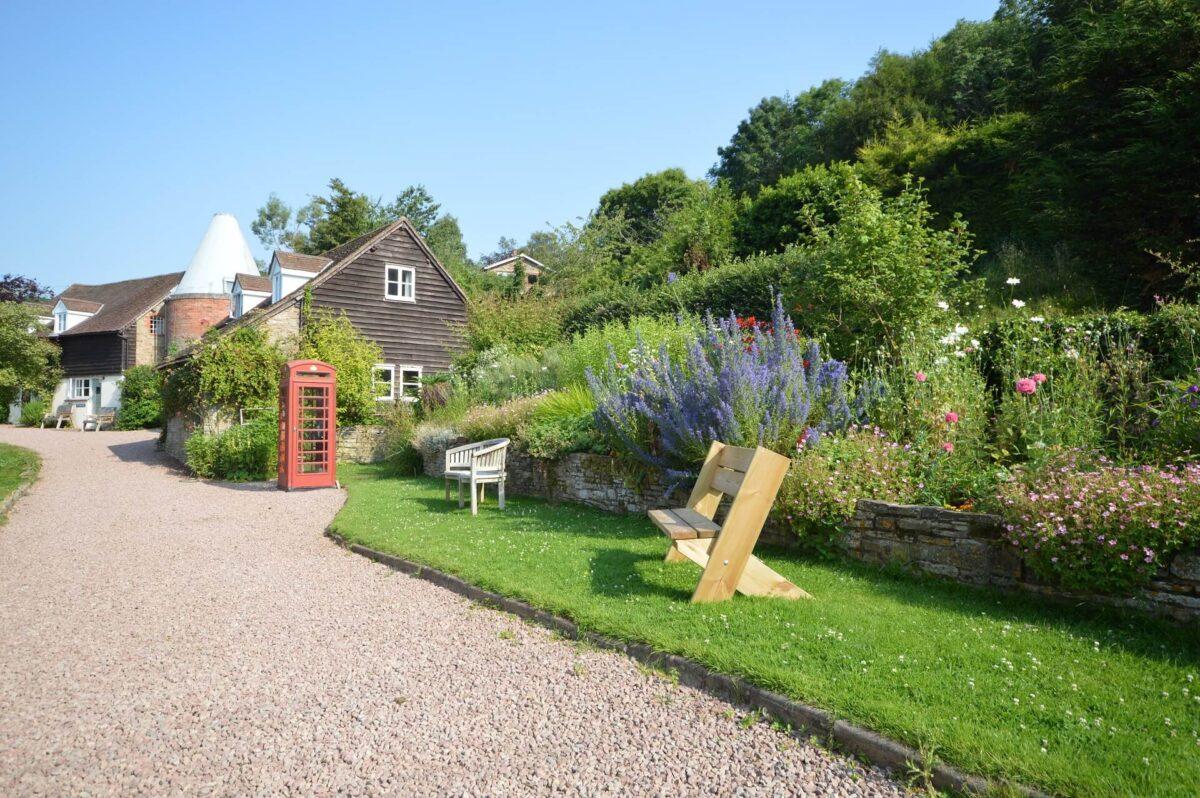 Whitewells Farm Cottages 1
