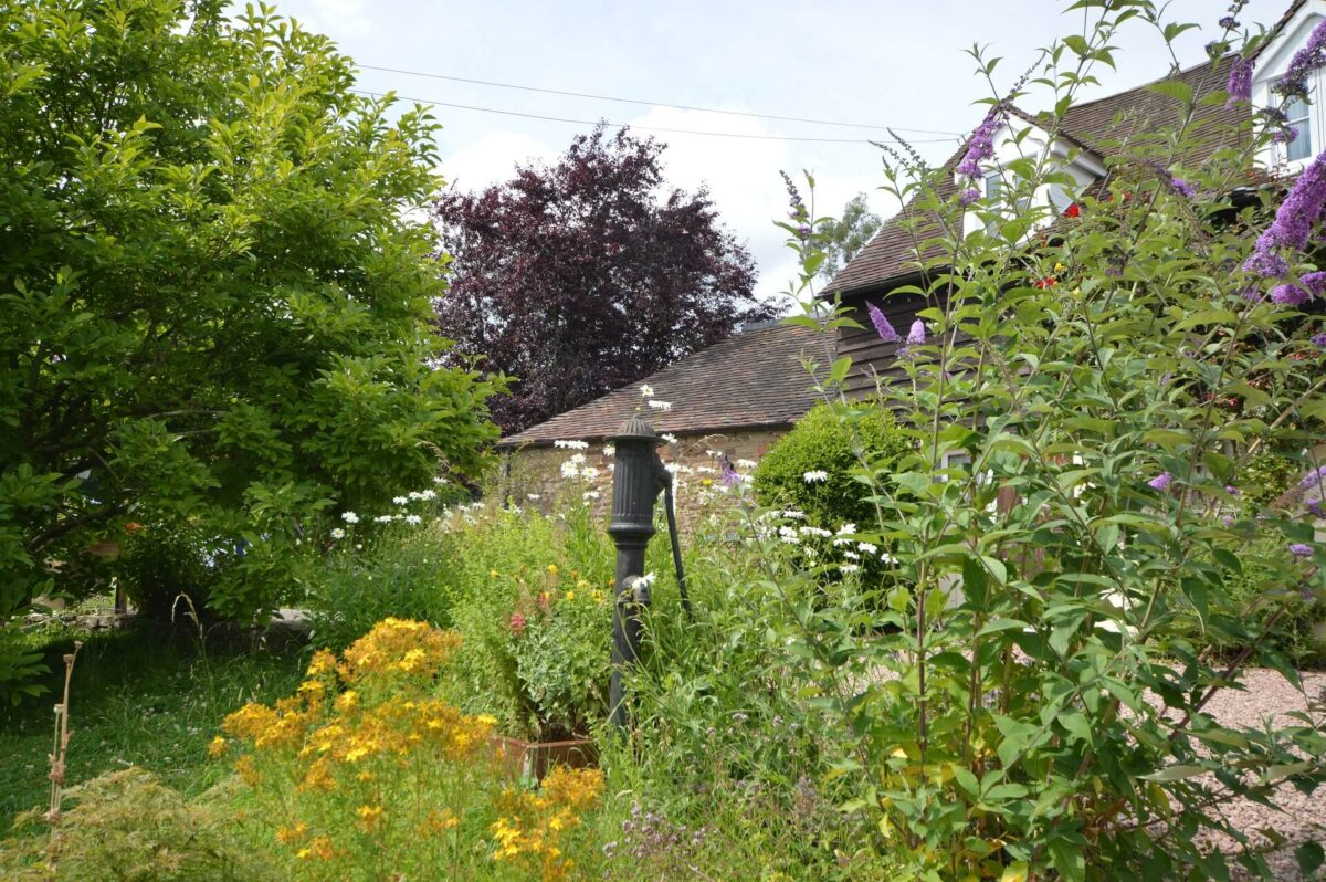 Whitewells Farm Cottages 2