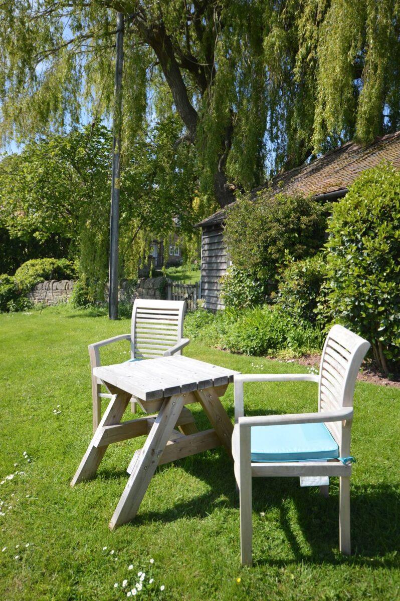 Whitewells Farm Cottages 5