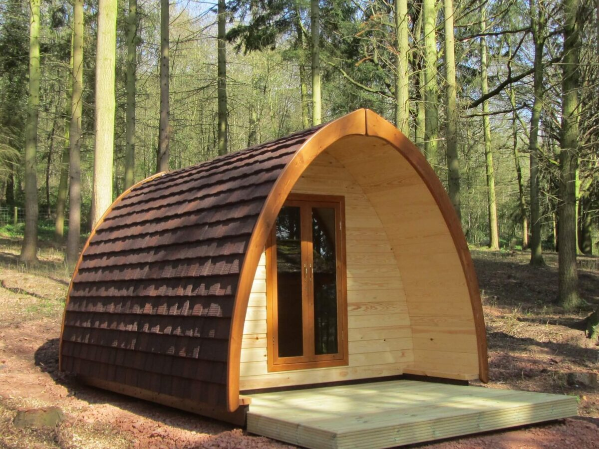 Woodside Lodges Country Park 3