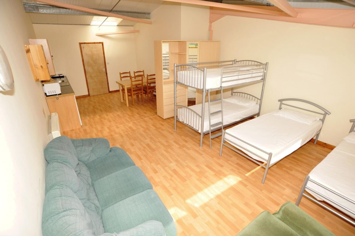 Woodside Lodges Country Park 4