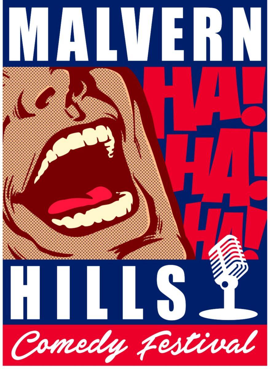 Malvern Hills Comedy Festival