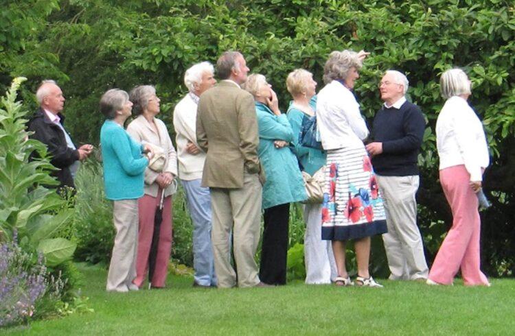 Malvern Civic Walks
