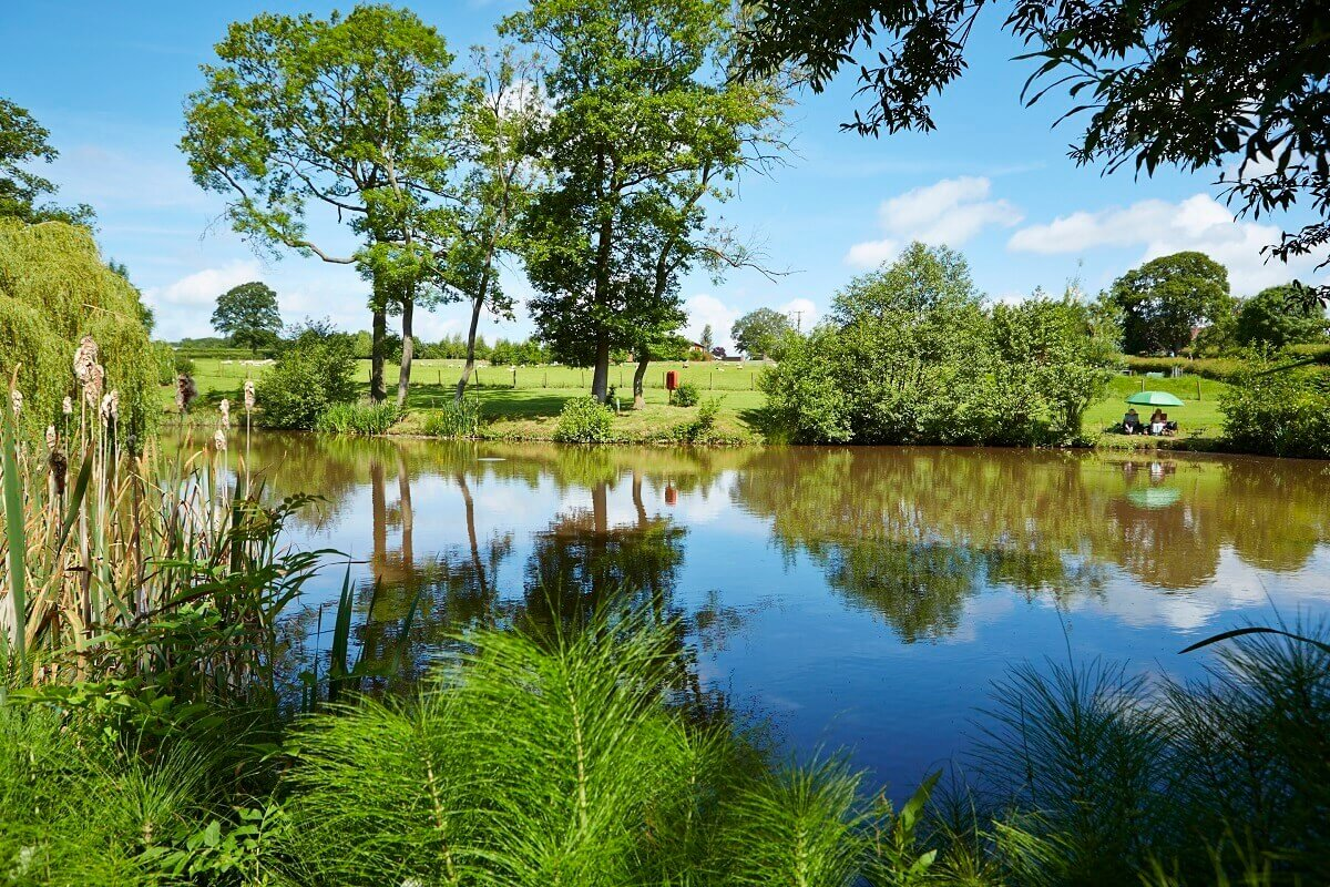 Malvern View Touring Park