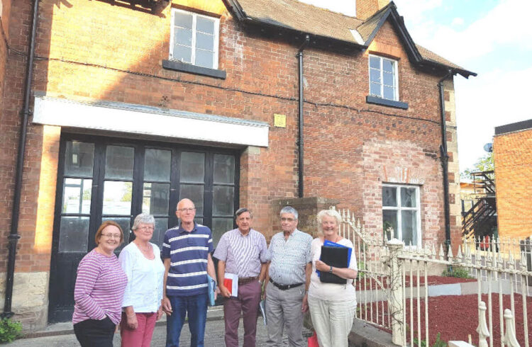 Tenbury Museum on the move to the old fire station