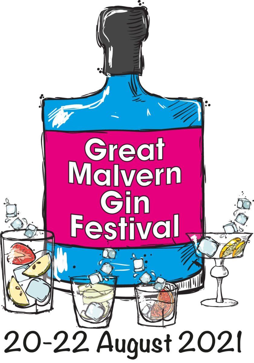 Gin Festival Logo