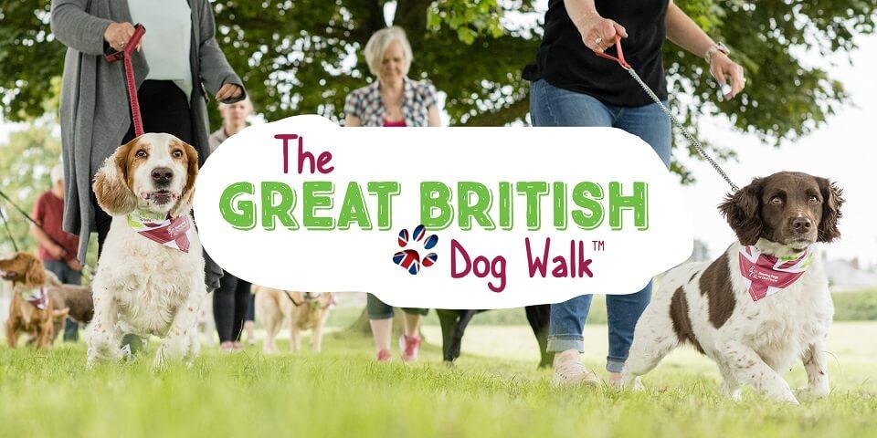 Great British Dog Walk