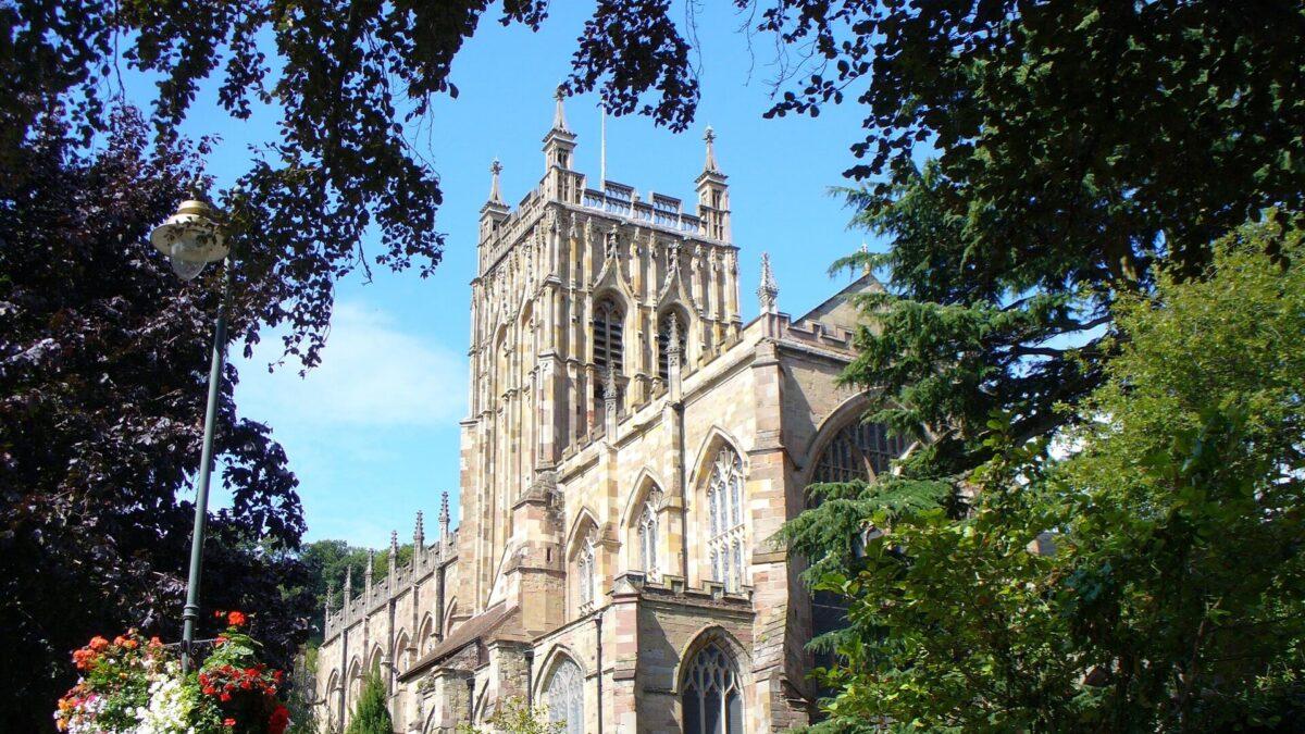 Priory Tours