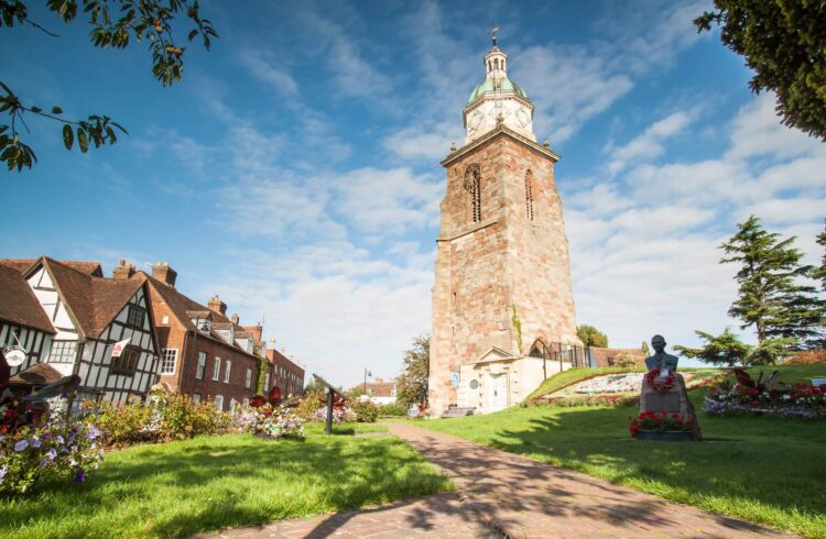 Pepperpot - Upton upon Severn