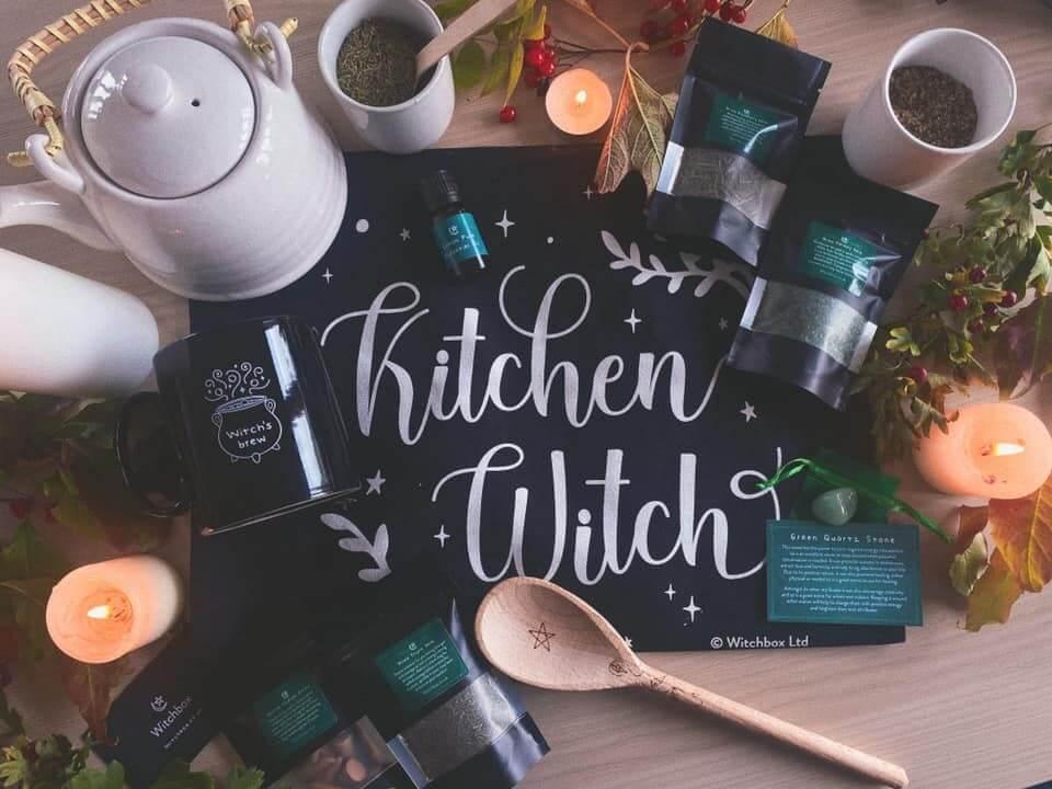 Witchbox